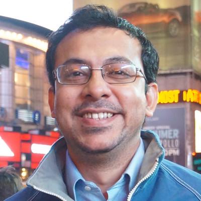 Pradeep Kr. Banerjee
